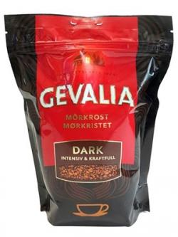 Кофе из Финляндии растворимый.