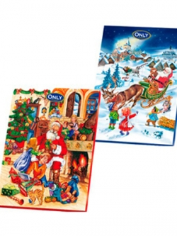 Новогодние товары из Финляндии