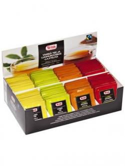 Чай из Финляндии в пакетиках. Купить, Заказать.