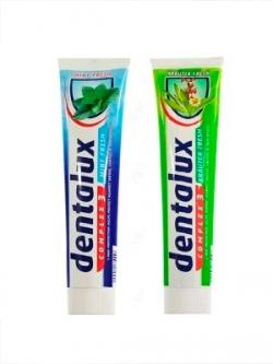 Зубные пасты из Финляндии. Купить.