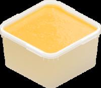 Крем мед с дыней