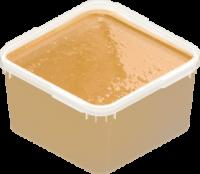 Крем мед с какао