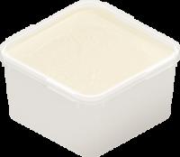 Крем мед с ванилью