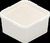 Крем мед с имбирем