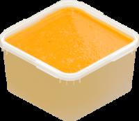 Крем-мёд с курагой
