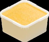 Крем-мёд с лимоном