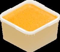Крем мед с Апельсином