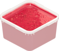 Крем-мёд киви клубника