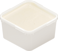 Крем мед с женьшенем белый